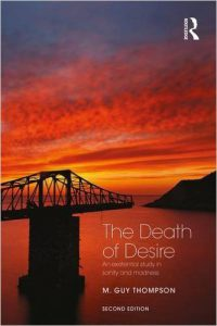 The Death of Desire